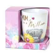 Me to You Mum Boxed Mug